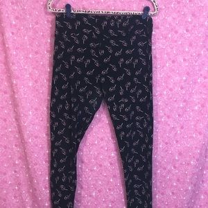 Lularoe TC Sunglasses Leggings